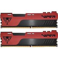 Operační paměť Patriot Viper Elite II 8GB KIT DDR4 2666MHz CL16