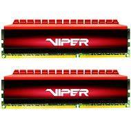 Patriot Viper4 Series 16GB KIT DDR4 3000Mhz CL16 - Operační paměť