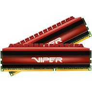 Patriot Viper 4 Series 32GB KIT DDR4 3000Mhz CL16 - Operační paměť