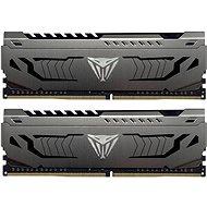 Patriot Viper Steel 64GB KIT DDR4 3600Mhz CL18 - Operační paměť