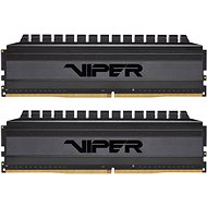 Patriot Viper 4 Blackout Series 16GB KIT DDR4 3600MHz CL17 - Operační paměť