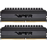 Patriot Viper 4 Blackout Series 16GB KIT DDR4 3600MHz CL18