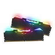 Patriot Viper RGB Black 16GB DDR4 3600 MHz CL17