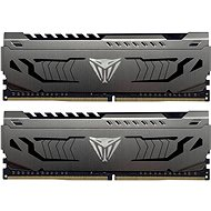 Patriot Viper Steel Series 16GB KIT DDR4 3000Mhz CL16