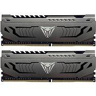 Patriot Viper Steel 16GB KIT DDR4 3600Mhz CL18 - Operační paměť