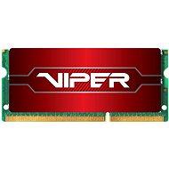 Patriot SO-DIMM Viper4 Series 8GB DDR4 2666MHz CL18 - Operační paměť