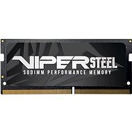 Patriot SO-DIMM Viper Steel Series 8GB DDR4 2400MHz CL15