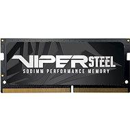 Patriot SO-DIMM Viper Steel Series 8GB DDR4 2400MHz CL15 - Operační paměť