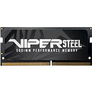 Patriot SO-DIMM Viper Steel Series 16GB DDR4 2666MHz CL18 - Operační paměť