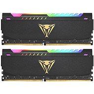 Patriot Viper Steel RGB 64GB KIT DDR4 3600MHz CL20
