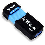Patriot Supersonic Rage XT 32GB - USB Flash Drive