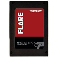 Patriot Flare SSD 60GB - SSD disk