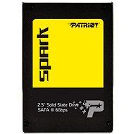 Patriot Spark SSD 128GB - SSD disk