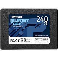 Patriot Burst Elite 240GB - SSD disk
