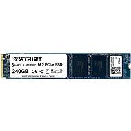 Patriot Hellfire SSD 240GB - SSD disk
