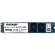 Patriot Hellfire SSD 480GB - SSD disk