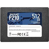 Patriot P210 512GB - SSD disk