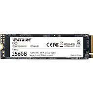 Patriot P300 256GB - SSD disk
