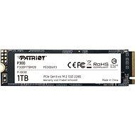 Patriot P300 1TB - SSD disk