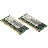 Patriot SO-DIMM 16GB KIT DDR3 1600MHz CL11 Signature Line pro Apple - Operační paměť