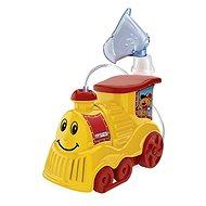 Dr.Frei Turbo Train - Inhalátor