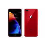 iPhone 8 Plus 64GB Červený - Mobilní telefon