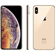 iPhone Xs Max 64GB Gold DEMO - Mobile Phone