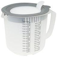 Dr. Oetker Mísa a odměrka 1,4 litrů - Miska