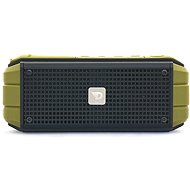 DreamWave Explorer Army Green - Bluetooth reproduktor