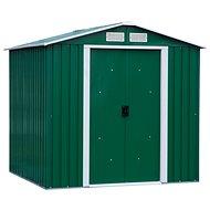 DURAMAX Riverton - 201 x 122cm - zelený - Zahradní domek