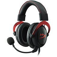 HyperX Red Cloud II Gaming Headset red - Gaming Headset