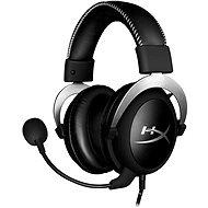 HyperX Cloud X - Herní sluchátka