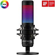 HyperX QuadCast S - Microphone