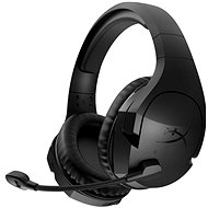 HyperX Cloud Stinger Wireless Black - Herní sluchátka