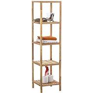 Hylla bathroom shelf, 145 cm - Shelf