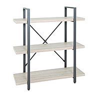 Rack with 3 Shelves Osten, 90cm - Shelf