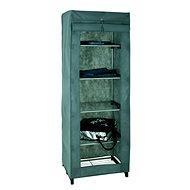 Šatní textilní skříň Brielle, 173 cm - Šatní skříň