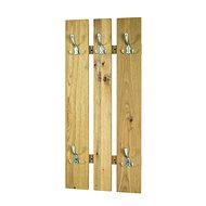 Hanger Hall Set with 5 Kirkie Hooks, 100cm - Hall Set