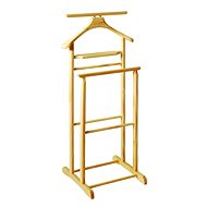 Clothes rack Jaxon, 102 cm, solid - Standd