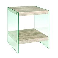 Banny bedside table, 45 cm - Night Stand