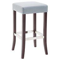 Barová židle Vent, šedá