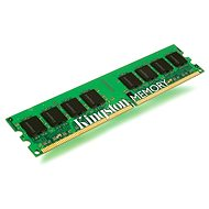 Kingston 1GB DDR2 667MHz - Operační paměť
