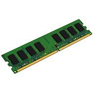 Kingston 2GB DDR2 800MHz CL6 (D25664G60) - Operační paměť