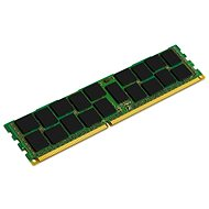Kingston 16GB DDR3 1600MHz ECC Registered (KCS-B200B/16G) - Operační paměť