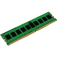 Kingston 8GB DDR4 2400MHz ECC Registered (KCS-UC424/8G) - Operační paměť