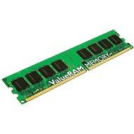 Kingston 2GB 800MHz DDR2 Non-ECC CL6 DIMM - Operační paměť