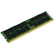 Kingston 16GB DDR3 2133MHz ECC Registered - Operační paměť