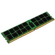 Kingston 16GB DDR4 2400MHz ECC SR KCP424RS4/16 - Operační paměť