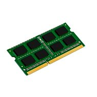 Kingston SO-DIMM 4GB DDR3 1333MHz Single Rank pro Apple/Mac KCP313SS8/4 - Operační paměť