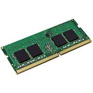 Kingston SO-DIMM 8GB DDR4 2133MHz CL15 1.2V - Operační paměť